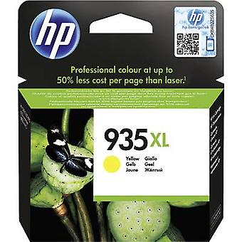 HP Ink 935XL Original Yellow C2P26AE