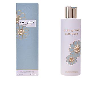 Elie Saab Girl Of Now Shower Gel 200ml Womens New Sealed Boxed