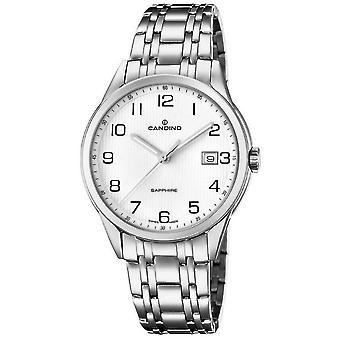CANDINO - men's wristwatch C4614/1 - Classic timeless - classic