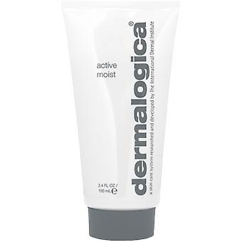 Dermalogica Active Moist Light Oil-Free Lotion 100 ml (Cosmetics , Facial , Moisturizers)