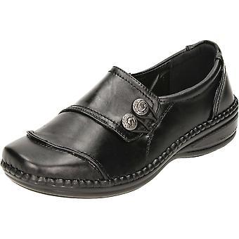 Pude-gang polstret fleksible let Slip på sko