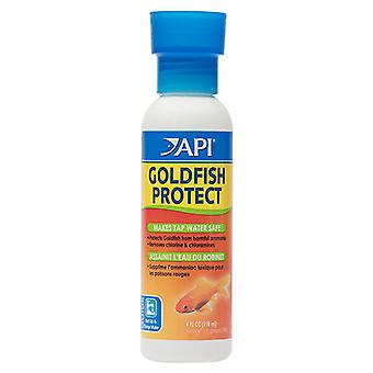 API Goldfish Protet 118  ml (Fish , Maintenance , Water Maintenance)