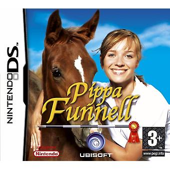 Pippa Funnell (Nintendo DS)