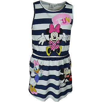 Robe sans manches de filles Disney Minnie Mouse