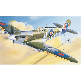 ITALERI Spitfire Mk.IX 094 1:72 Aircraft Model Kit