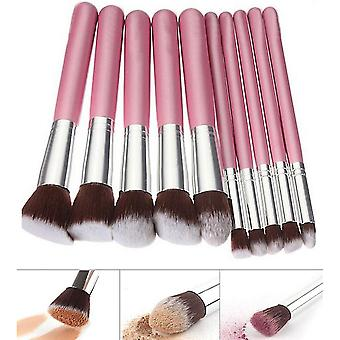10pcs Professional Makeup brushes for Makeup