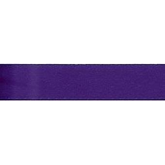 Single Face Satin Ribbon 3/8