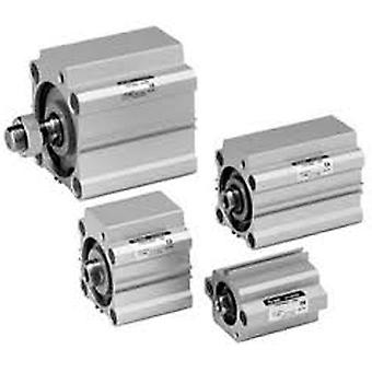 Smc Cdqsb25-60Dc Compact Cylinder