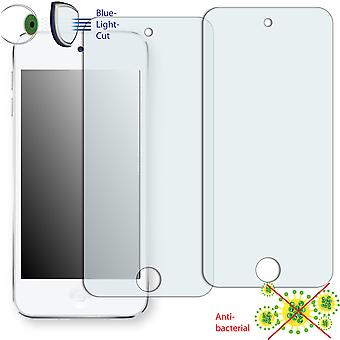 Apple iPod touch 6 gene. Screen protector - Disagu ClearScreen protector