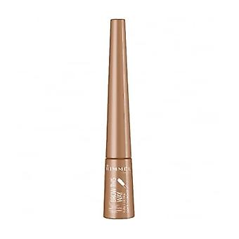Rimmel Brow This Way 3-in-1 Soft Powder