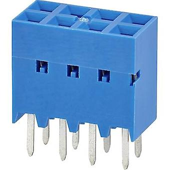 FCI Receptacles (standard) No. of rows: 2 Pins per row: 8 87606-308LF 1 pc(s)