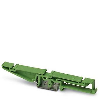 Phoenix Contact UM108-FE DIN rail casing (base) 107.5 Plastic 10 pc(s)