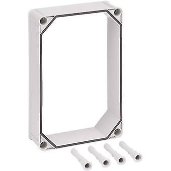 Spelsberg 7050201 GTi GAR 2 GTi Attachment Frame (L x W x H) 320 x 320 x 75 mm Polycarbonate Compatible with (details)