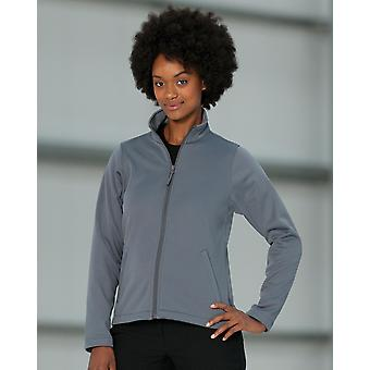 Russell Ladies Smart Softshell Jkt-R040F