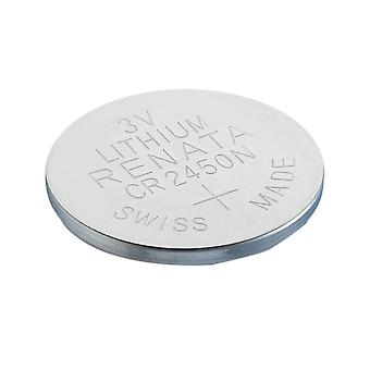 Renata CR2450 Lithium Battery