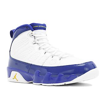Air Jordan 9 Retro 'Kobe Bryant Pe' - 302370-121 - Shoes