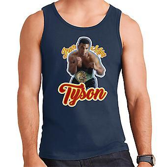 Iron Mike Men's Vest