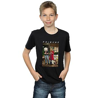 Friends Boys Joey Turkey T-Shirt