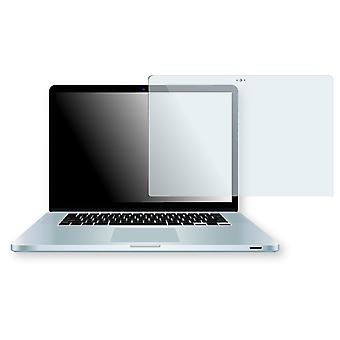 Apple MacBook Pro 13-inch retina (MGX72) screen protector - Golebo crystal clear protection film