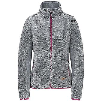Overtreding Ladies Muirhead Fleece Jacket.