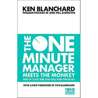 Ett minutt sjefen møter Monkey - gratis opp din tid og håndtere w