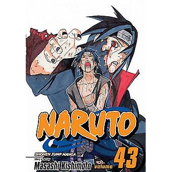 Naruto - v. 43 by Masashi Kishimoto - Masashi Kishimoto - 978142152929