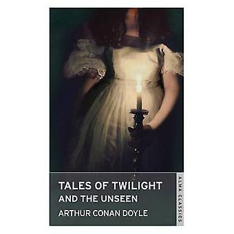 Tales of Twilight et l'invisible par Conan - 978184749330