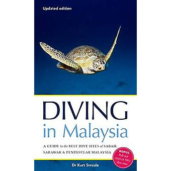 Diving in Malaysia - A Guide to the Best Dive Sites of Sabah - Sarawak
