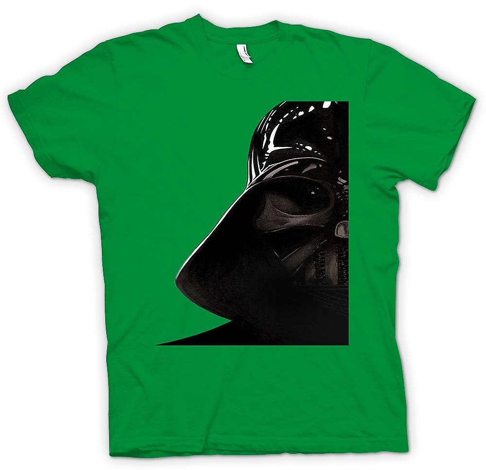 Mens T-shirt - Darth Vader - Star Wars - Japanese