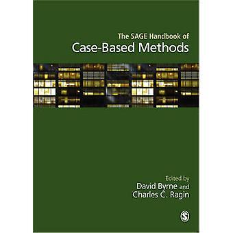 Der Salbei Handbuch-basierte Methoden durch Charles C. Ragin - David B