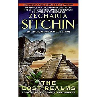 The Lost Realms (Earth Chronicles) (Earth Chronicles)