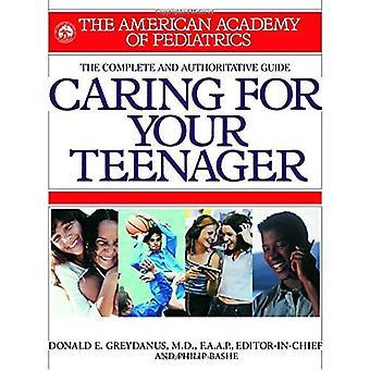 Pflege für Ihre Teenager