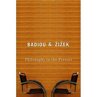 Filosofie in het heden