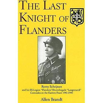 Letzte Ritter von Flandern: Remy Schrijnen und seine SS-Legion