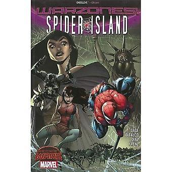 Spider-Island: Warzones! (Secret Wars: Warzones!)