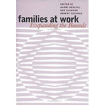 Families at Work: Expanding the Boundaries