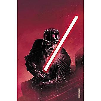 Star Wars: Darth Vader: Dark Lord von den Sith-Vol. 1: Imperial Maschine