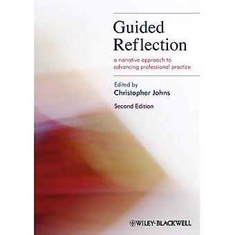 Guidede refleksion: En narrativ tilgang til fremme faglig praksis