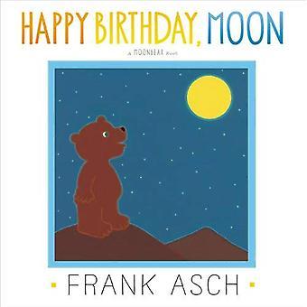 Happy Birthday, Mond (Moonbear)