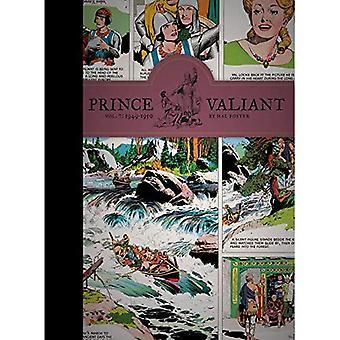 Prince Valiant Vol. 7