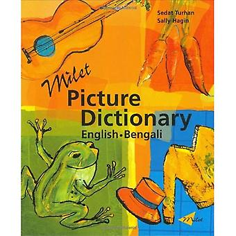 Milet Picture Dictionary: Bengali-English (Milet Picture Dictionaries)