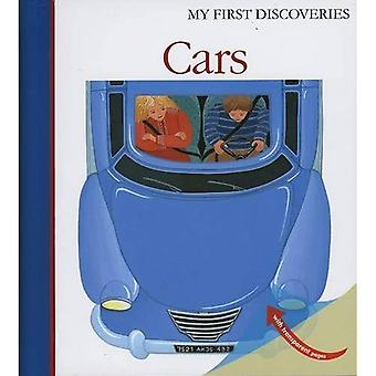 Cars (First Discovery)