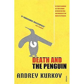 Mort et le pingouin (Panther)