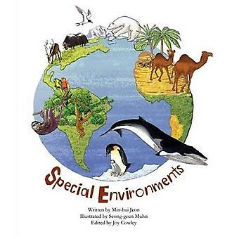 Special Environments (Science Storybooks)