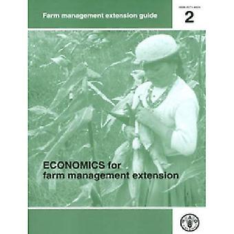 Economics for Farm Management Extension
