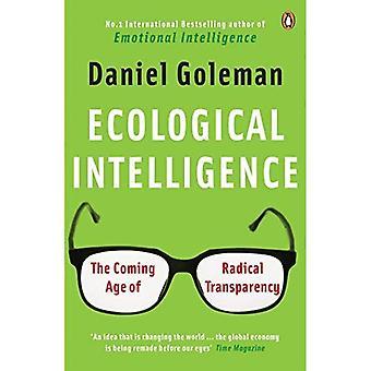 Inteligencja ekologiczne: Nadchodzący wiek radykalnych przejrzystości