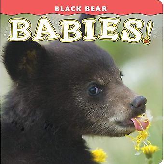 Black Bear Babies! (Babies! (Farcountry Press))