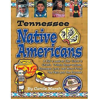 Tennessee Indians (Paperback) (Native American� Heritage)