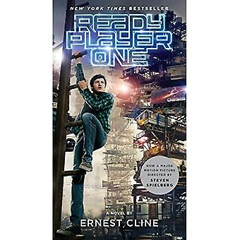 Ready Player One (Movie Tie-In)