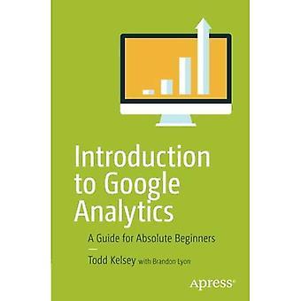 Introduction à Google Analytique: un Guide pour débutants